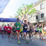 250 corredors participen a la primera Cursa Popular de Constantí