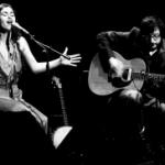 Sílvia Pérez Cruz i Raül Fernandez, a l'Auditori Josep Carreras