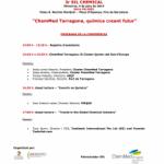 ChemMed Tarragona patrocina la jornada SIL CHEMICAL 2014