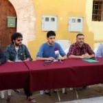 Joan Colomo serà cap de cartell del I Festival de Música Independent i de Petit Format 'Altacústic' d'Altafulla