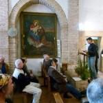 Les entitats d'Altafulla commemoren aquest cap de setmana els 300 anys de l'ermita de Sant Antoni