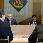 Comunicat de la FUPS: 'El fracaso de una trama y la ruptura del pacto de gobierno'