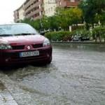 Activada l'alerta Inuncat per la previsió de fortes pluges