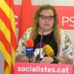 Sandra Ramos assegura que Tarragona no entendria un pacte anti-natura construït des de l'odi