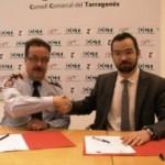 El Consell Comarcal del Tarragonès i Protecció Civil convenien les accions conjuntes pel nou any
