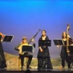La música del Tricentenari, aquest divendres a l'Auditori Josep Carreras