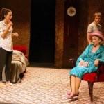 Montserrat Carulla enceta el cicle de tardor al Teatre Auditori de Salou