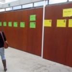 La participació d'immigrants a Torredembarra destaca en l'activitat del 9N al Tarragonès