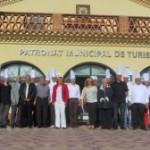 La tardor es manifesta en forma de menjar a Torredembarra