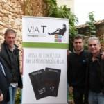 Perafort amb el petit comerç de Tarragona