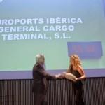 Dues empreses més del grup Europort reben la certificació EMAS Catalunya 2014
