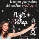 La Night&Shop Tarragona anuncia els guanyadors del concurs