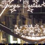 Torredembarra encén les llums de Nadal