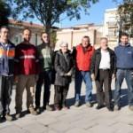 Torredembarra crea cinc llocs de treball amb un programa de Treball i Formació