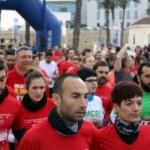 Tarragona es bolca amb la Marató de TV3