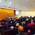 Ara Tarragona celebra la seva primera trobada de simpatitzants amb un centenar de persones