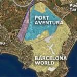 Generalitat i la Caixa valoren en 110 MEUR els terrenys del BCN World