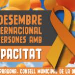 Tarragona conmemora el Dia Internacional de les Persones amb Discapacitat