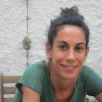 Podem Vila-seca rep la visita de Beatriz Rilova, membre del Consell Ciutadà Estatal