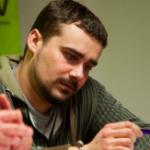 Jordi Collado: 'Una taula, una estufa i algú que espera'