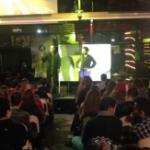 El programa Carretera i Manta celebra la primera festa de la joventut