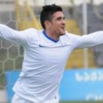 El Nàstic incorpora a Xisco, procedent del Dinamo de Tbilisi (Georgia)