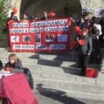 CGT exigeix atenció 24 hores d'Hemodinàmica a Tarragona