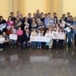 Onze edicions del xec nadó a La Pobla de Mafumet