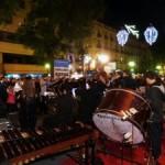 La Via T reuneix prop de 400 artistes al Nadal Musical