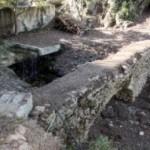 Recuperen un camí de més de 600 anys d'història a la Selva del Camp