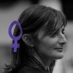 Rocío León: «Los jueces son el arma del patriarcado»