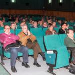 El Cinema Centre Recreatiu de Vilallonga completa la celebració dels seus 50 anys