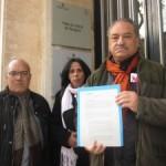 Ángel Juárez: 'seguirem denunciant tot allò que no ens agradi'