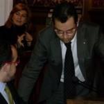 La querella contra Mas lapida el pacte entre CiU i PP al Consell Comarcal del Tarragonès
