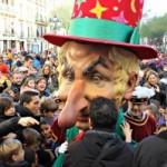 L'Home dels Nassos diu adéu al 2014