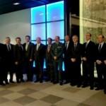 El Port de Tarragona rep el premi al millor sistema de seguretat del 2014