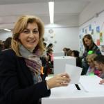 Victòria Forns manté un pols amb l'executiva nacional de CDC i exigirà que sigui la militància qui triï al candidat convergent a Tarragona
