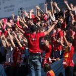 El Nàstic vol aconseguir 5000 espectadors al Nou Estadi