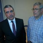 El PSC obre la veda i acusa Abelló d'utilitzar la Cambra com a plataforma política