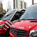 Tarragona es connecta amb tres busos nous