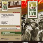 Tarragona recorda el final de la Guerra Civil