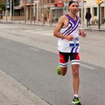El CAT llueix a Sitges i Ortega prepara la Marató Costa Daurada