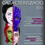 La Regidoria de Joventut de Torredembarra organitza un curs de caracterització