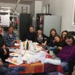 La CGT passa la nit a la seu de Salut a Tarragona reclamant l'hemodinàmica 24 hores