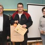 La Biblioteca Municipal premia els usuaris més actius de l'últim any