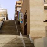 Investiguen la mort d'un jove prop del Palau de Congressos de Tarragona