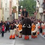 La Canonja està en plena celebració de la Festa Major d'Hivern