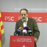El PSC denuncia que amb el govern de Rajoy Tarragona ha perdut quasi 8000 afiliats a la Seguretat Social