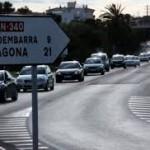 El Director del Servei Català de Trànsit reconeix preocupació amb la situació de la N340 i demana inversions de l'Estat