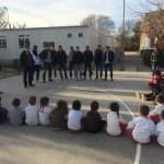 Constantí estrena el 'Junts Commarca'